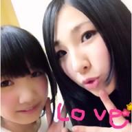 竹内星(JK21) 公式ブログ/あゆみんさんとー( ´ ▽ ` )ノ 画像1