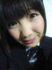 竹内星(JK21) 公式ブログ/もうすぐ卒業 画像1