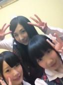 竹内星(JK21) 公式ブログ/あかり☆がとうがたくさん(>_<) 画像1