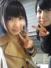 竹内星(JK21) 公式ブログ/東京3回目 画像1