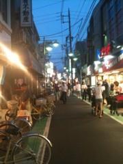 沼田大輔 公式ブログ/夜景を求めて〜成城辺りプラプラサイクリング 画像1