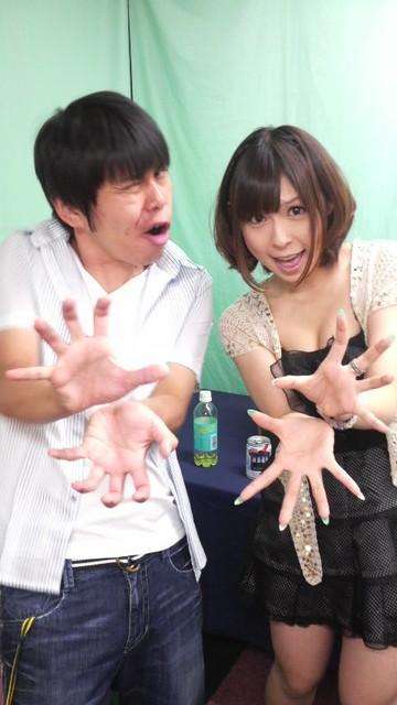 疋田紗也さんの脚