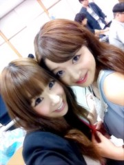 疋田紗也 公式ブログ/最後の稽古。  画像1