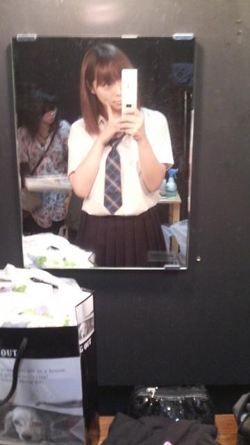 洋服が素敵な疋田紗也さん