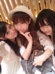 疋田紗也 公式ブログ/『ハルモニアガーデン』 画像1