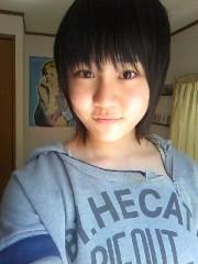 磯貝奈美 公式ブログ/ありがとう 画像2