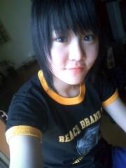 磯貝奈美 公式ブログ/いやん。 画像1