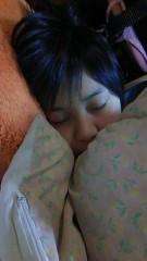 磯貝奈美 公式ブログ/寝てます! 画像1