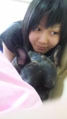 磯貝奈美 公式ブログ/Re:次はin子の登場です 画像1