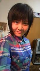 磯貝奈美 公式ブログ/髪切った(・∀・) 画像1