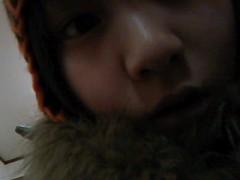 磯貝奈美 公式ブログ/Re:寝ぼけた娘の 画像1