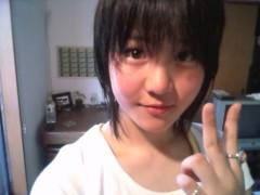 磯貝奈美 公式ブログ/Re:本当だねぇ 画像1