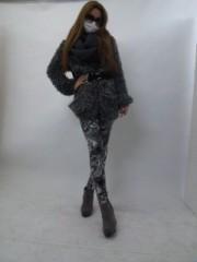 相川イオ 公式ブログ/私服&昨日の相川 画像1