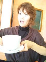 相川イオ 公式ブログ/ドイツ二日目ランチ! 画像2