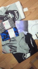 相川イオ 公式ブログ/今日の購入品 画像1