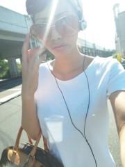 相川イオ 公式ブログ/あつい〜! 画像1