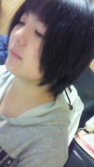 相川イオ 公式ブログ/お姉ちゃんチューしちゃう 画像2