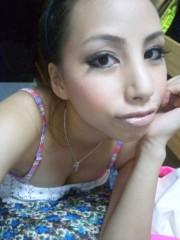 相川イオ 公式ブログ/今日のメイク 画像1