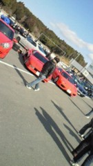 相川イオ 公式ブログ/鈴鹿サーキット 画像1