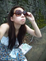相川イオ 公式ブログ/マイナスイオン 画像3