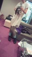 相川イオ 公式ブログ/今日の私服(´ω`) 画像1