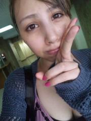 相川イオ 公式ブログ/今日もトレーニング♪♪ 画像1