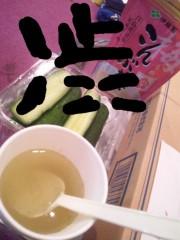相川イオ 公式ブログ/女子のおやつ 画像1