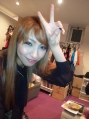 相川イオ 公式ブログ/ありがとう〜 画像3