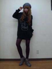 相川イオ 公式ブログ/今日の私服ちゃん★ 画像1
