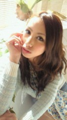 相川イオ 公式ブログ/お昼休みはウキウキ 画像1