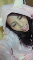 相川イオ 公式ブログ/猫耳だよっ 画像1