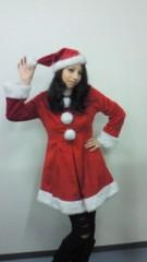 相川イオ 公式ブログ/サンタさん 画像1