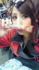 相川イオ 公式ブログ/ソーセージ×マーガレット 画像1