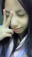 相川イオ 公式ブログ/寝起き 画像2