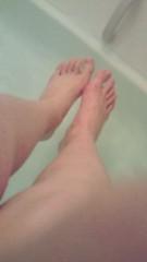 相川イオ 公式ブログ/お風呂〜 画像1