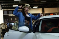 相川イオ 公式ブログ/相川さんの外車だいすきコーナー 画像2