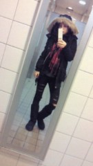相川イオ 公式ブログ/ファッションチェック 画像1