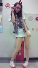相川イオ 公式ブログ/アラレちゃんなんです 画像1