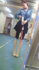 相川イオ 公式ブログ/ゆいちゃん&かずきちゃんからの私服 画像2