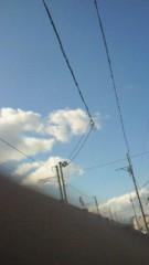 相川イオ 公式ブログ/いい天気〜 画像3