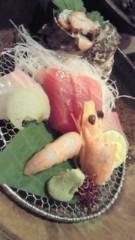 相川イオ 公式ブログ/海の幸 画像3