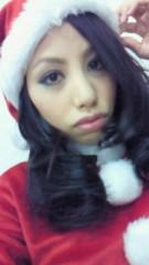 相川イオ 公式ブログ/サンタさん 画像2