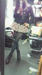 相川イオ 公式ブログ/本日の私服 画像1