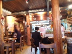 相川イオ 公式ブログ/Lunch 画像1