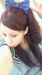 相川イオ 公式ブログ/あちーあちー 画像1