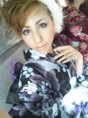 相川イオ 公式ブログ/浴衣なり♪ 画像1
