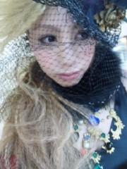 相川イオ 公式ブログ/昨日の撮影で相川は貴婦人になった。 画像2