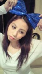 相川イオ 公式ブログ/お疲れさま 画像3