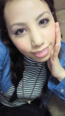 相川イオ 公式ブログ/メイクアップ 画像2