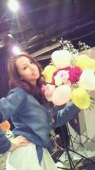 相川イオ 公式ブログ/お花いっぱい 画像3